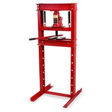 EBERTH presse d'atelier automobile plomberie pompe hydraulique 20 tonnes