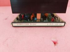 Stabilizer High Current 5-24V For Studer A900 A963 A970 A980 1.915.108 Neuf/ New
