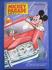 MICKEY PARADE Mensuel N°101 1988