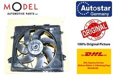 Autostar A/C Blower Fan Assembly 0999062400