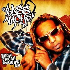 Bow Chicah Wow Wow Ep - Bass Nacho (2013, CD NIEUW) CD-R