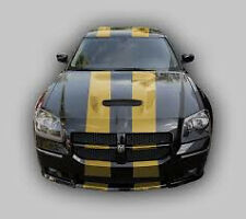 Chrysler 300 Mopar Style Racing Stripe 40 Feet Graphic Decal Sticker 2005-2017