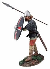BRITAINS WRATH OF THE NORTHMEN 62113 SAXON WARRIOR THROWING SPEAR #1 MIB