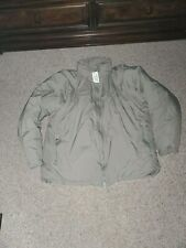 MILITARY EXTREME COLD WEATHER GEN III LAYER 7 PRIMALOFT HOODED PARKA MENS XL NEW