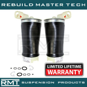 Rear Air Ride Spring Bags Shock LH Driver or RH Passenger Side for Ford Heritage