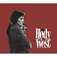 Hedy West - Untitled (NEW CD)