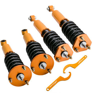 Assembly Coilovers Set for Lexus IS350 IS250 2006-2012 GS350 GS430 Adj Height