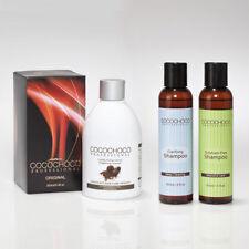 COCOCHOCO Original Brazilian Keratin 250 ml+Clarifying and Sulfate-Free Shampoo