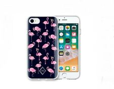 New listing New Vera Bradley Flamingo Fiesta Protective Slim Cell Phone Case iPhone 7 or 8