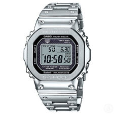 CASIO G-SHOCK Full Metal Bluetooth Limited Edition Watch GShock GMW-B5000D-1
