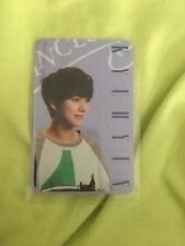 Super Junior Kyuhyun Elf Japan Official Fanclub Photocard Card Kpop K-pop Sm