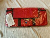 "Vintage Winston Cigarettes  Ultra Cool  11 X 8"" Cooler Bag New Old Stock W/Bag"