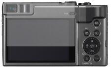 5x Pellicola protettiva per Panasonic Lumix dmc-tz91 Display pellicola opaca
