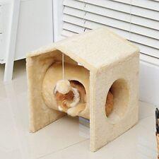 PawHut Cat Furniture and Scratchers