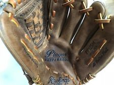 Brand Nwot Rawlings Player Preferred 12.5 Leather The Gold Glove Co. (Pp125M)Rht
