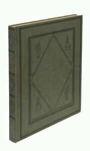 Anatole France: The Crime of Sylvestre Bonnard LIMITED EDITIONS CLUB (1957)