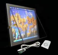 Touchscreen Touch Screen Panel Kit for 15 LCD Display