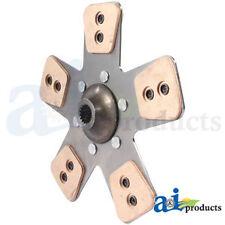 "John Deere Parts TRANS. DISC 12"" 5 BUTTON  AR55661  500C, 500B, 500A,500, 500A"