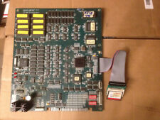 Killer Instinct 1 arcade pcb board booting with no sound tested SSD no errors
