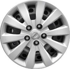 "Genuine Authentic 2013-2016  Nissan Sentra LEAF Hubcap 16"" Wheel Cover ***"