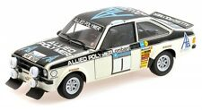 Ford Escort II RS1800 No.1 Ganador RAC Rally 1975 (Makinen - Liddon)