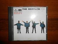 CD AUDIO: THE BEATLES-HELP!-