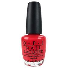 Opi Nail Lacquer Big Hair.Big Nails 0.5 fl oz (T21)