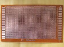 15X9cm Veroboard PCB Prototipo perforada tira Vero Placa Breadboard 2.54 ptch un