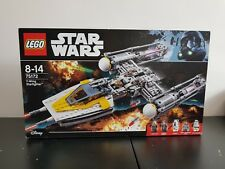 Lego 75172 Star Wars Y-Wing Starfighter. Brand New Sealed