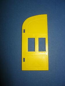 Lego Fabuland Garagentor Tür gelb für Haus z. B. 338 Taxi Zentrale