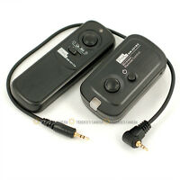 RW-221 Wireless Shutter Remote for CANON 600D 60D 1100D