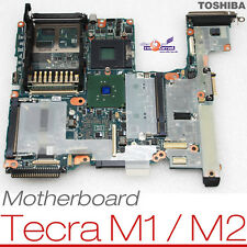 Scheda MADRE PER NOTEBOOK TOSHIBA Tecra m1 m2 p000397980 m2-s519 025 scheda madre