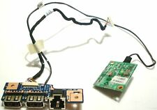Gateway NV52 Modem USB Port Board SJ50-MV 48.4BU02.01M