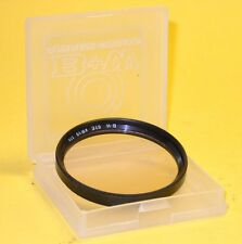 B+W 52mm Skylight KR 1,5  in extremely good condition!
