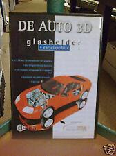 DE AUTO in 3D - CD-Rom Encyclopedie - Denda