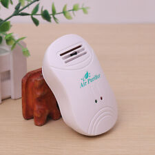Air Purifier Ionizer Smoke Remover Cleaner Sterilization Home