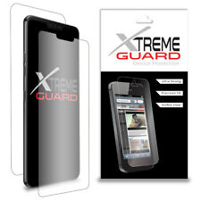 XtremeGuard FULL BODY (Front+Back) Screen Protector For LG G7 ThinQ