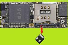 Iphone 5 5g Q3 Chip IC Part - Battery pry Damage- Small signal Mosfet
