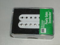 Seymour Duncan TB-PG1 Pearly Gates Trembucker Pickup WHITE  New with Warranty