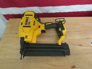 DEWALT DCN680 BRUSHLESS 20V Brad Nailer 18 Gauge (Bare Tool) 543