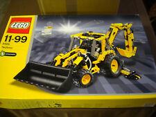 LEGO TECHNIC Pneumatique Excavateurs 8455 NOUVEAU & NEUF dans sa boîte!!! RARE!!!