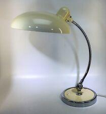 Art Deco Kaiser Idell Tischlampe Lampe Luxus Präsident 6631 hellelfenbein –16617