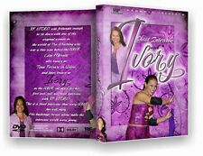 Ivory Shoot Interview Wrestling DVD,  WWF GLOW POWW