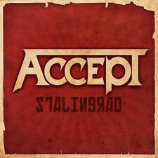 ACCEPT - Stalingrad  [Ltd.CD+DVD]