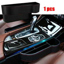 Car Seat Gap Storage Box Cup Holder Car Trash Bin Organizers Mobile phone holder