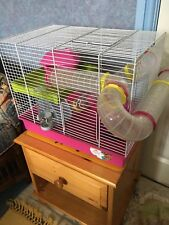 Ferplast Laura Hamster Cage & Accessories