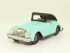 Blech vintage penny toy Japan Oldtimer Auto schön lithographiert, Friktion