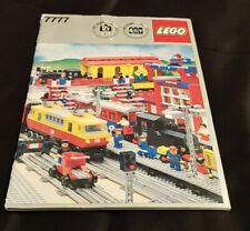 Lego 7777 Ideenbuch