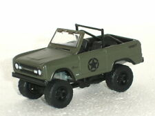 "GreenIight Loose 1977 Ford Bronco ""Rubber Tires"""