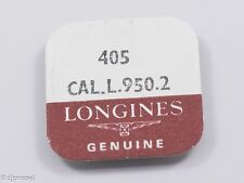 Longines Genuine Material Stem Part 405 for Longines Cal. 950.2